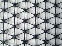 Bx-Geogrids