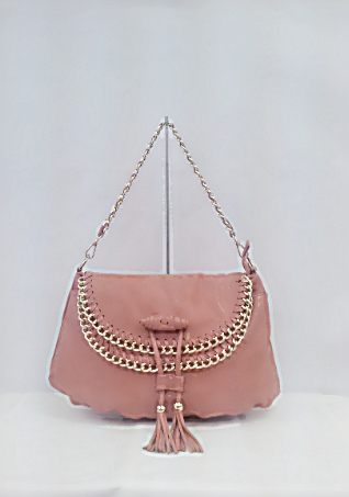 Pink Evening Bags
