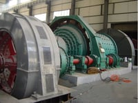 Mining Ball Mill For Gring Ore/Stone