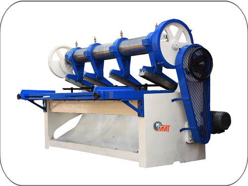Corrugation Eccentric Slotting Machine