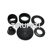Fabric Reinforced Inflatable Seals