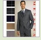 Polyester Suiting & Shirting