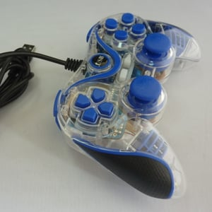 Double Shock USB PC Game Controller