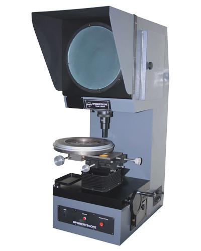 Spinnertscope Model Ris-30