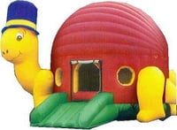 Inflatable Bouncy House