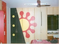 Interior Decoration (All Type Of Painting)