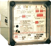 Programmable Directional Inverse Time Current Relay