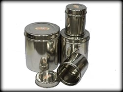 Dabba (Storage Canister)
