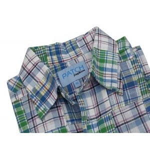 Gents Patch Work Shirts