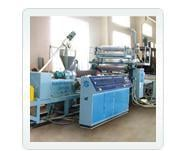 PVC Paint Free Plate and Foamed Plate Extrusion Line