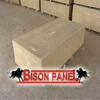 Cement Bison Board
