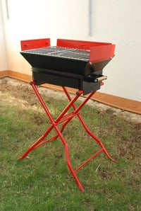 Barbeque Grill For Home Use