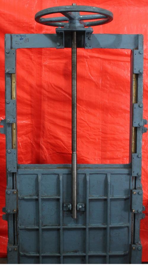 Sluice Gate