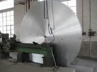 Steel Blank For Stone Cutting Tools