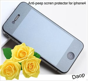 Privacy Filter Screen Protector