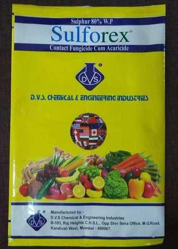 Sulphur 80% W.P