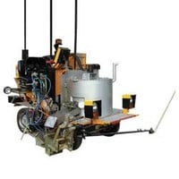 Fully Automatic Road Marking Machine