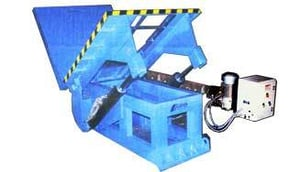 Hydraulic Upenders (5 Ton)