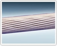 Aluminium Conductor Steel Reinforced (Acsr) Core Wire