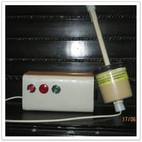 Fully Automatic Tank Overflow Controller