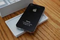 iPhone 4 (Apple Black)