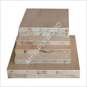 Roofing Plywood