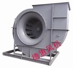 Industrial Centrifugal Fan (DHF-TH)