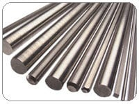Copper Alloys Round Rods