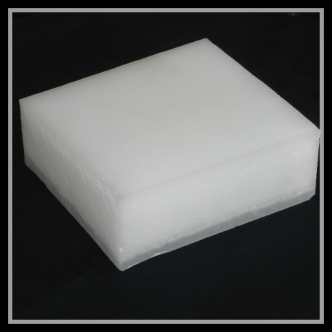 Fully Refined Paraffin Wax 58/60 For Candle Making in
