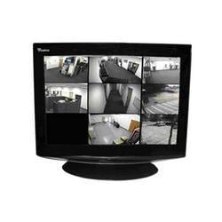 8 CH DVR With 19 Inch LCD Monitor L1908