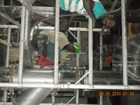 Erection And Commissioning Services