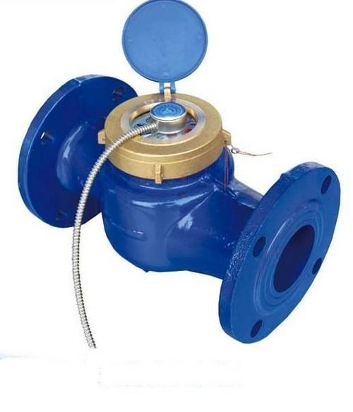 High Accuracy Ultrasonic Water Meter