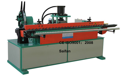 No-Nail Plywood Boxes Machine (Sf-L1)