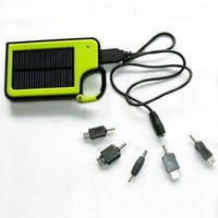 1450mAh Solar Charger For Nokia
