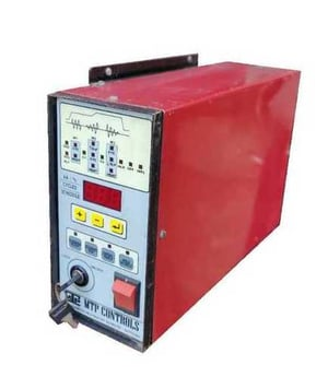 Circuit Based Welding Controllers