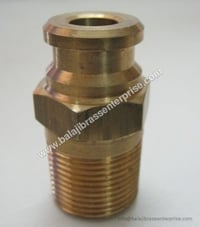 Brass Lpg Gas Fittings