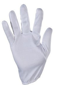 Lint Free Nylon Gloves