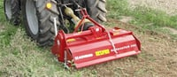 Rotavator Agricultural Equipments