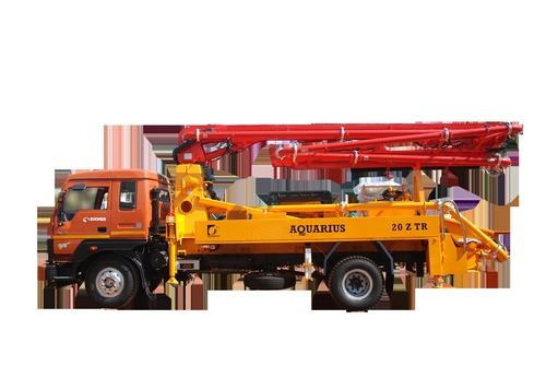 Concrete Boom Pumps-20.07z