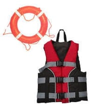 Swimming Pool Life Saving Equipments