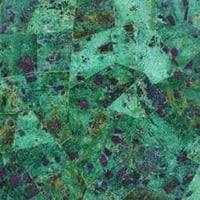 Moss Agate Stone Tiles