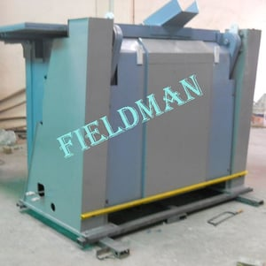 Induction Melting Furnace Assembly And Spares