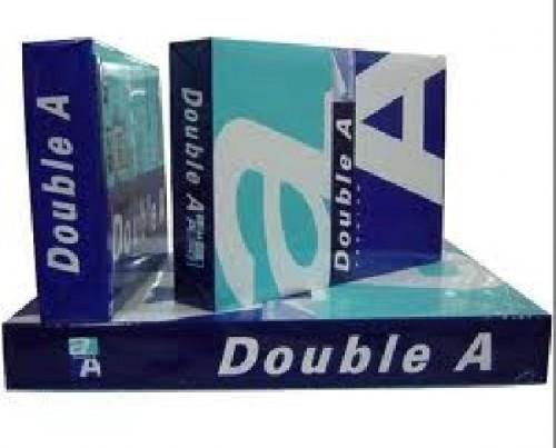 Double A A4 A3 80 GSM 70 Gram Copy Paper