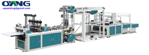 Non Woven Bag Making Machinery