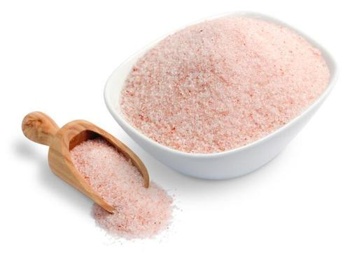High Quality Himalayan Rock Salt