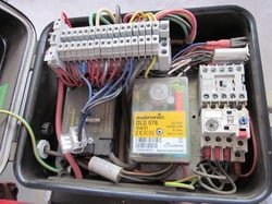 Automatic Ignition Systems