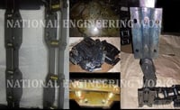 Durable Elevator Chains