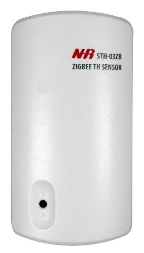Wireless Zigbee Sensor