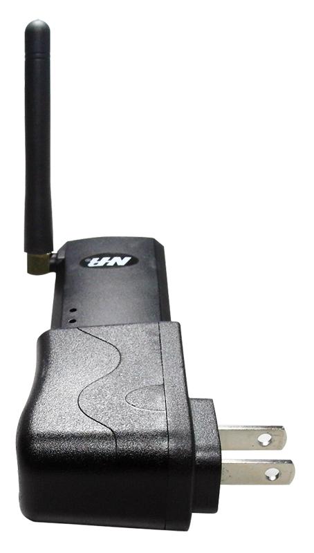 Wireless Zigbee Sensor (Slave-WZB-01USBR)