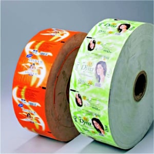 Soap Wrappers